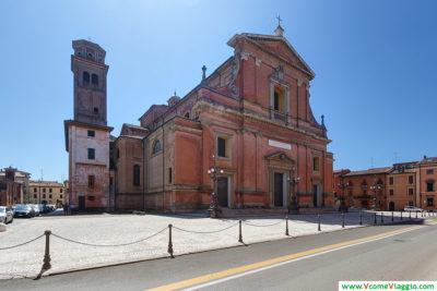 Cattedrale di san Cassiano di Imola