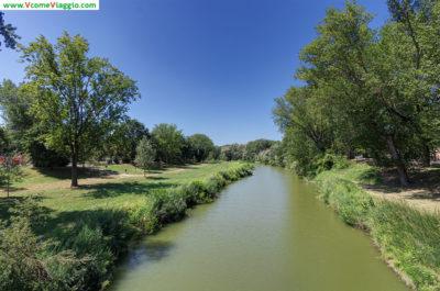 fiume santerno