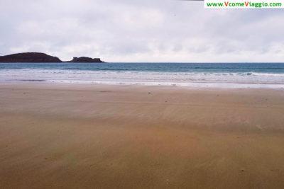 Spiaggia des Blancs Sablons