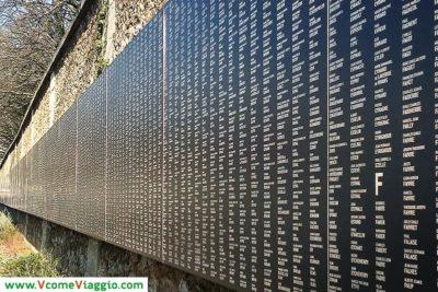 elenco dei sepolti al pere lachaise