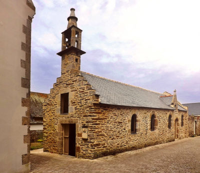 Notre Dame du Bon Secours