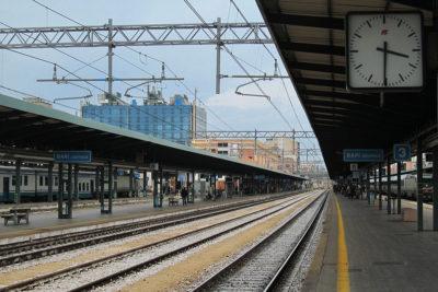 Stazione di Bari Centrale