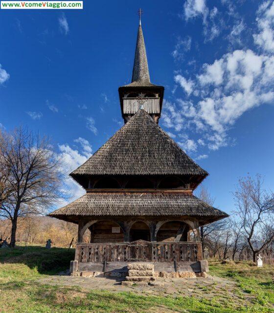 Chiesa di Legno