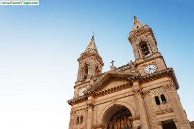 chiesa matrice di Alberobello