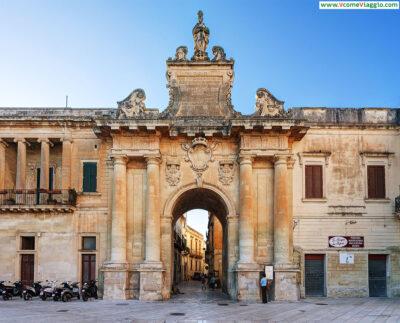 Porta di San Biagio