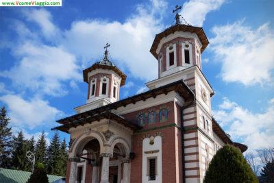 Chiesa Grande di Sinaia