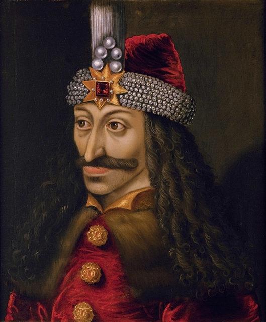 vlad III l'impalatore